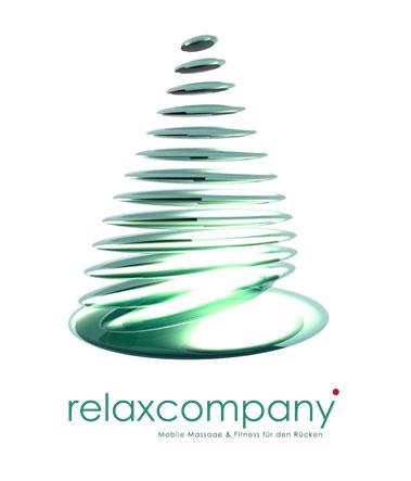 Wir wünschen Ihnen entspannte Festtage – Ihre relaxcompany