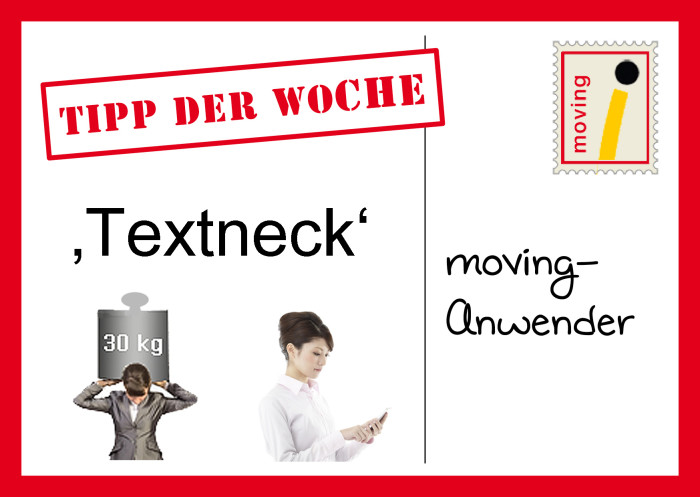 moving workshop im Büro