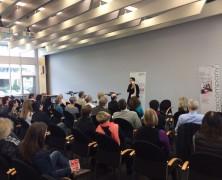 Gesundheitstag beim VDMA in Frankfurt – moving und alle machen mit