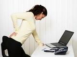 Gesundheit am Arbeitsplatz