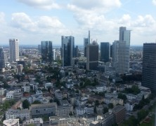 Massage im Messeturm Frankfurt