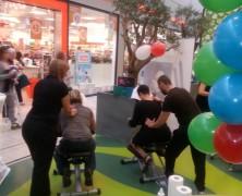 promotion Massage in Mainz