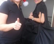 Massage vom Nikolaus